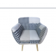 Fauteuil YS 6089