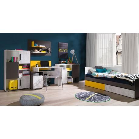 chambre a coucher RUNO III
