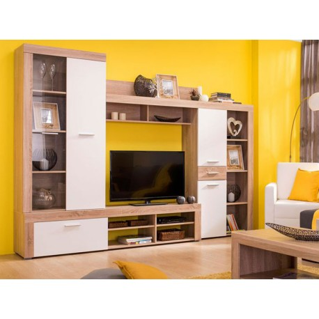 Meuble TV Unit LANA