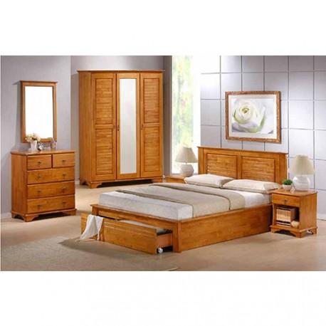 Chambre a coucher LINA