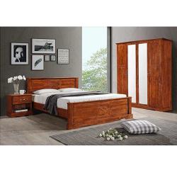 Chambre à coucher ALEESA 4P