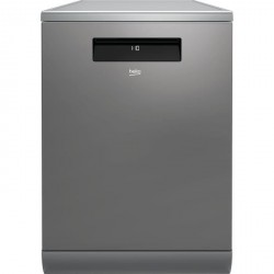 LAVE VAISSELLE 14 Couverts BEKO INOX A++