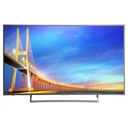 TV LED UHD 4K INCURVÉE 139CM HISENSE