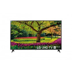 TV Led 139Cm 4K UHD HDR A