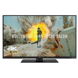 TV Led 139Cm UHD 4K HD WIFI PANASONIC