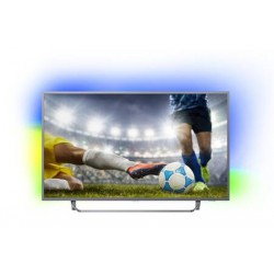 TV Led 126Cm UHD 4K PHILIPS