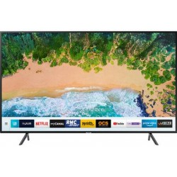 TV Led 139Cm UHD 4K WIFI SAMSUNG