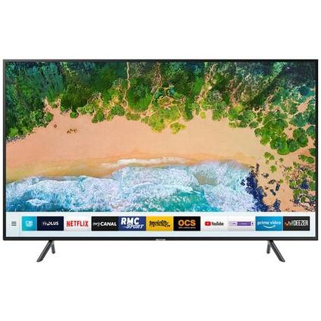 TV Led 139Cm UHD 4K WIFI SAMSUNG
