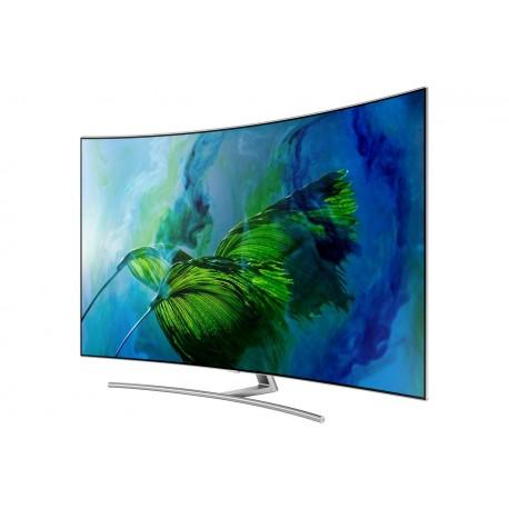 TV QLED 140Cm UHD 4K SAMSUNG