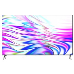 TV ELED 191CM UHD 3D 4K HISENSE
