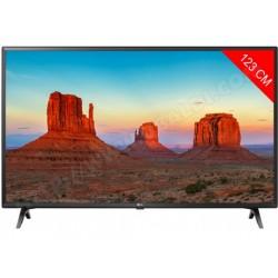 TV 123 CM UHD 4K LG