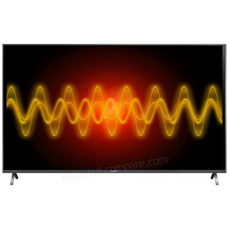 TV LED 164CM 4K STV WIFI A+ PANASONIC