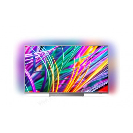 "TV LED 65"" UHD 4K STV PHILIPS"