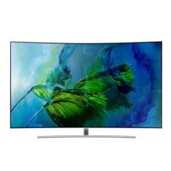 TV QLED 189CM INCURVE UHD 4K SAMSUNG