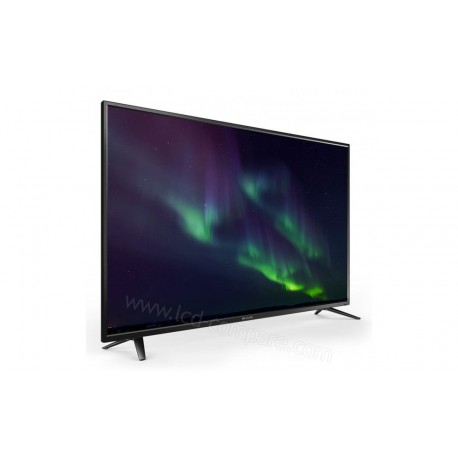 TV LED 164CM 4K UHD WIFI - SHARP