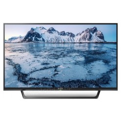 TV 123 CM UHD FHD LED WIFI A+ SONY