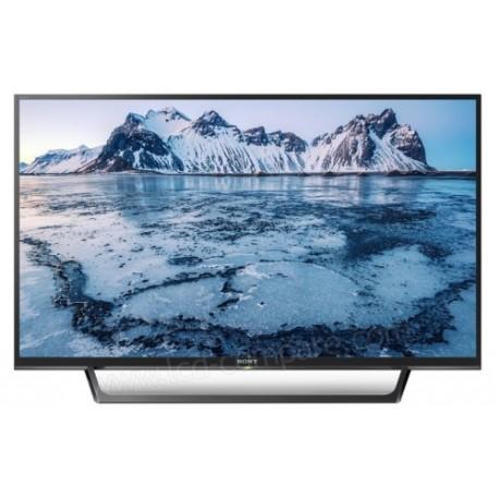 TV 123 CM UHD FHD LED WIFI A+ SONY