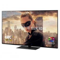 TV OLED 139CM UHD 4K WIFI PANASONIC