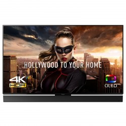 TV OLED 164CM UHD 4K WIFI PANASONIC