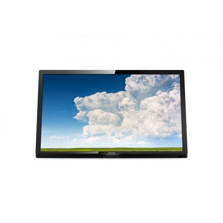 TV LED 60CM HD NOIR PHILIPS