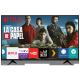 TV LED 108CM UHD STV 4K WIFI HISENSE