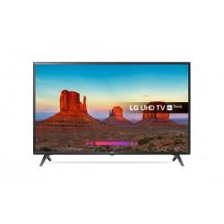 TV LED 123CM UHD 4K STV HDR LG