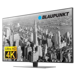 TV LED 140CM CURV 4K ANDROID BLAUPUNKT