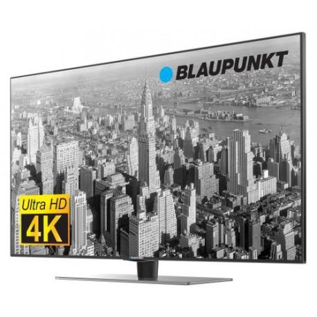 TV LED 140CM CURV 4K ANDROID BLAUPUNKT