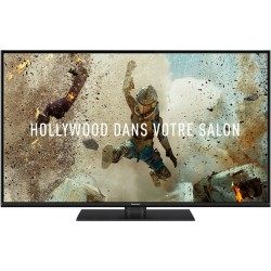 TV LED 139CM UHD 4K STV PANASONIC