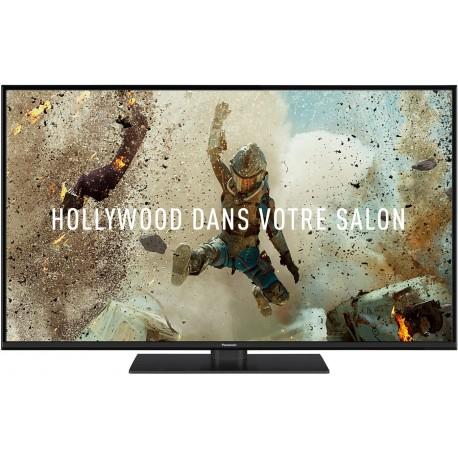 TV LED 139CM UHD 4K STV PANASONIC