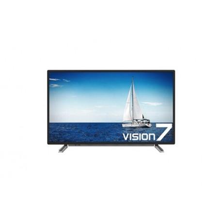 TV LED 164CM UHD 4K STV HDR GRUNDING
