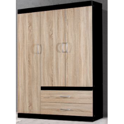 ARMOIRE HOUSTON 3P