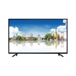 TV 61 CM TLC USB BLEU