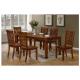 Ensemble Table 7733 et 6 Chaises