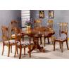Table Ovale Rallonge 1m20 (SEUL)