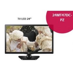 TV LED 60 Cm Lg
