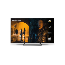 TV Led 146Cm UHD 4K WIFI PANASONIC