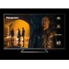 TV Led 146Cm UHD 4K WIFI PANASONIC
