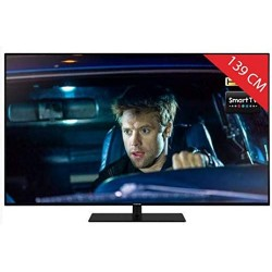 TV Led 139Cm UHD 4K PANASONIC