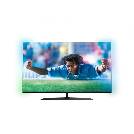 TV Led 139Cm UHD 4K PHILIPS