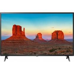 TV 108 CM 4K STV A LG