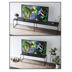 TV LED 164CM UHD 4K WIFI PANASONIC