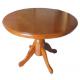 TABLE RONDE 1m de Diamètre (Bois)