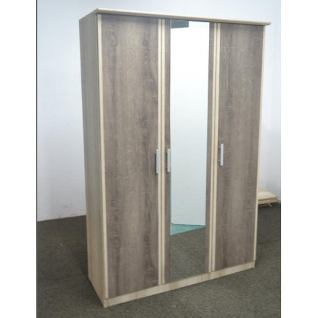 ARMOIRE HENRY 3P + 2T