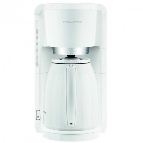 CAFETIERE ADAGIO ISOTHERME BLANC