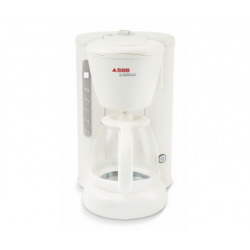 CAFETIERE EXPRESS BLANC