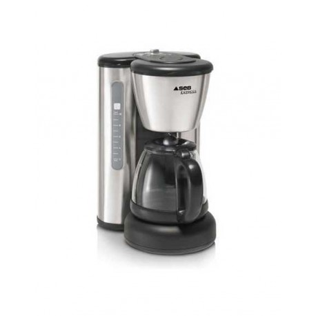 CAFETIERE EXPRESS INOX