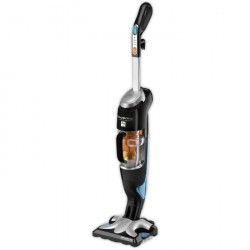 ASPIRATEUR BALAIS CLEAN & STEAM COLORIE NOR