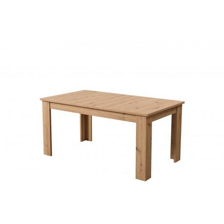 Table Oscar Extensible
