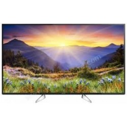 TV LED UHD 4K 124CM PANASONIC SMART
